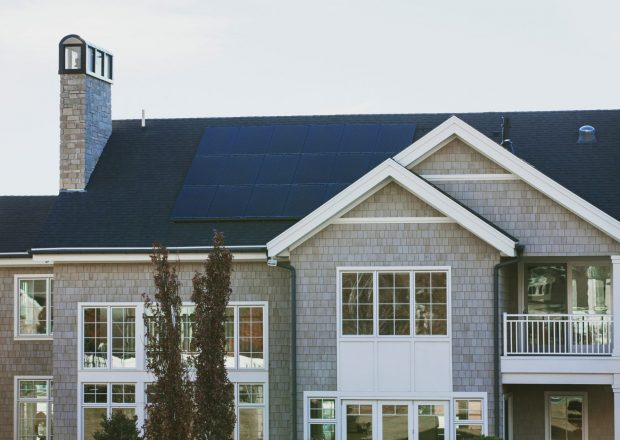 Solar Sustainability Q&A With Ben Zook