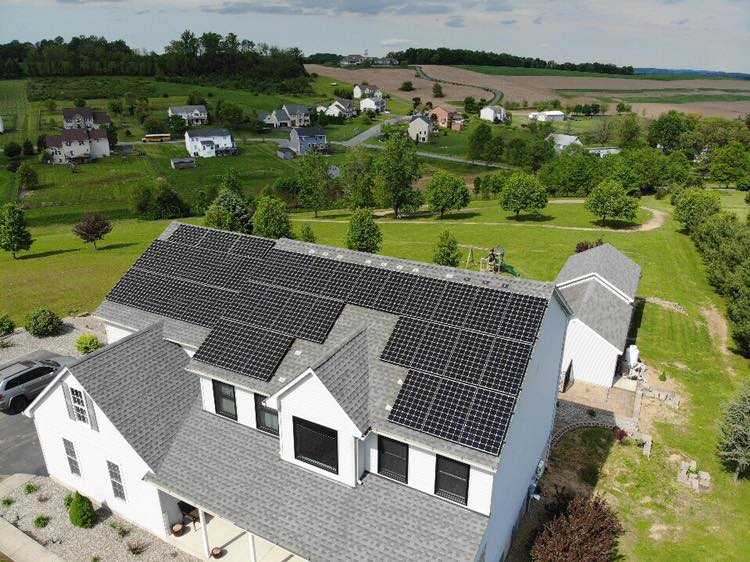 Solar Benefits in Pennsylvania