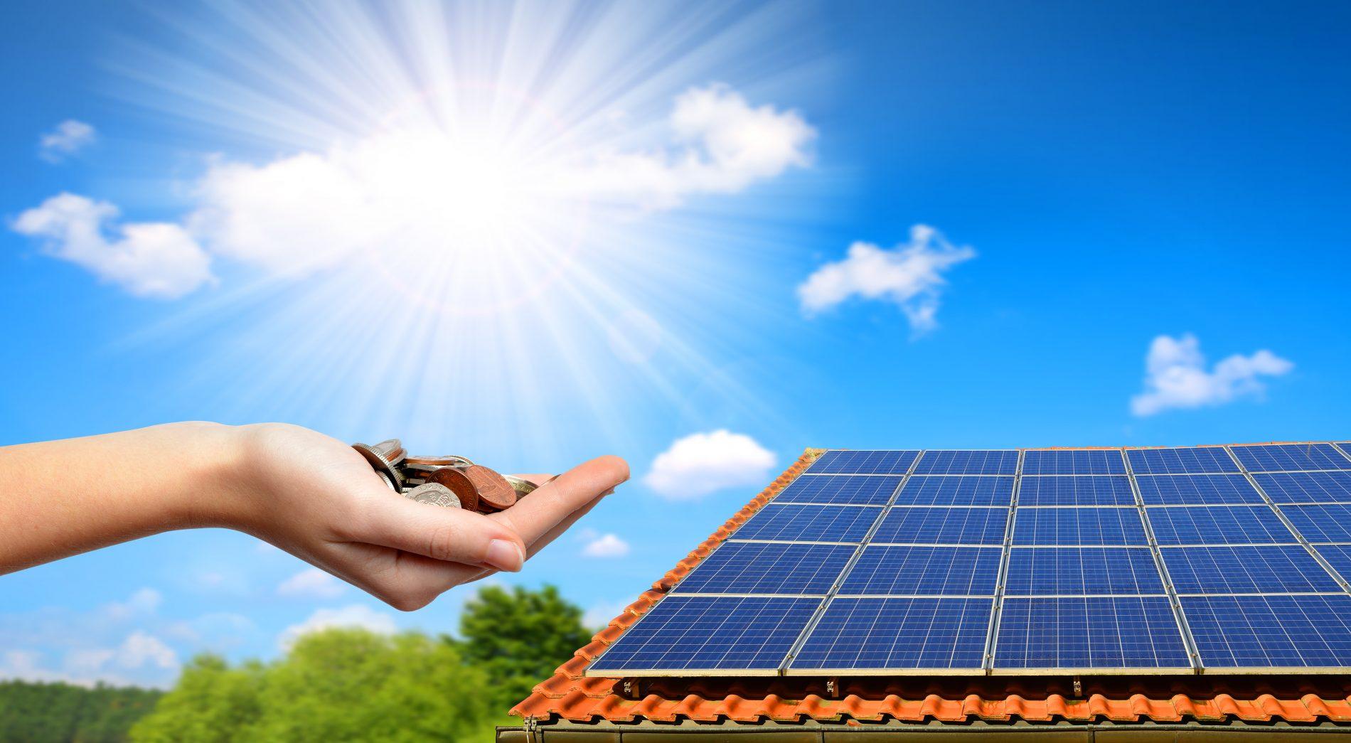 York County Solar Company