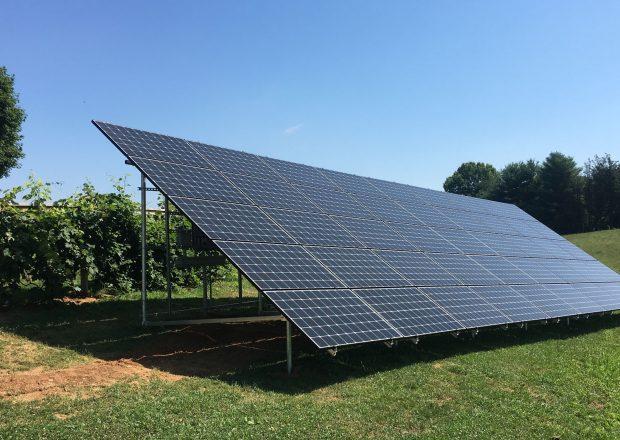 Off-Grid Solar Power Center Basics