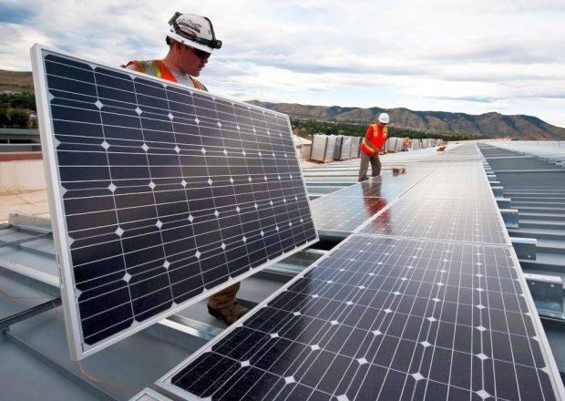 National Solar Appreciation Day!