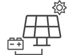 Off Grid Solar Installation by solar company in pa