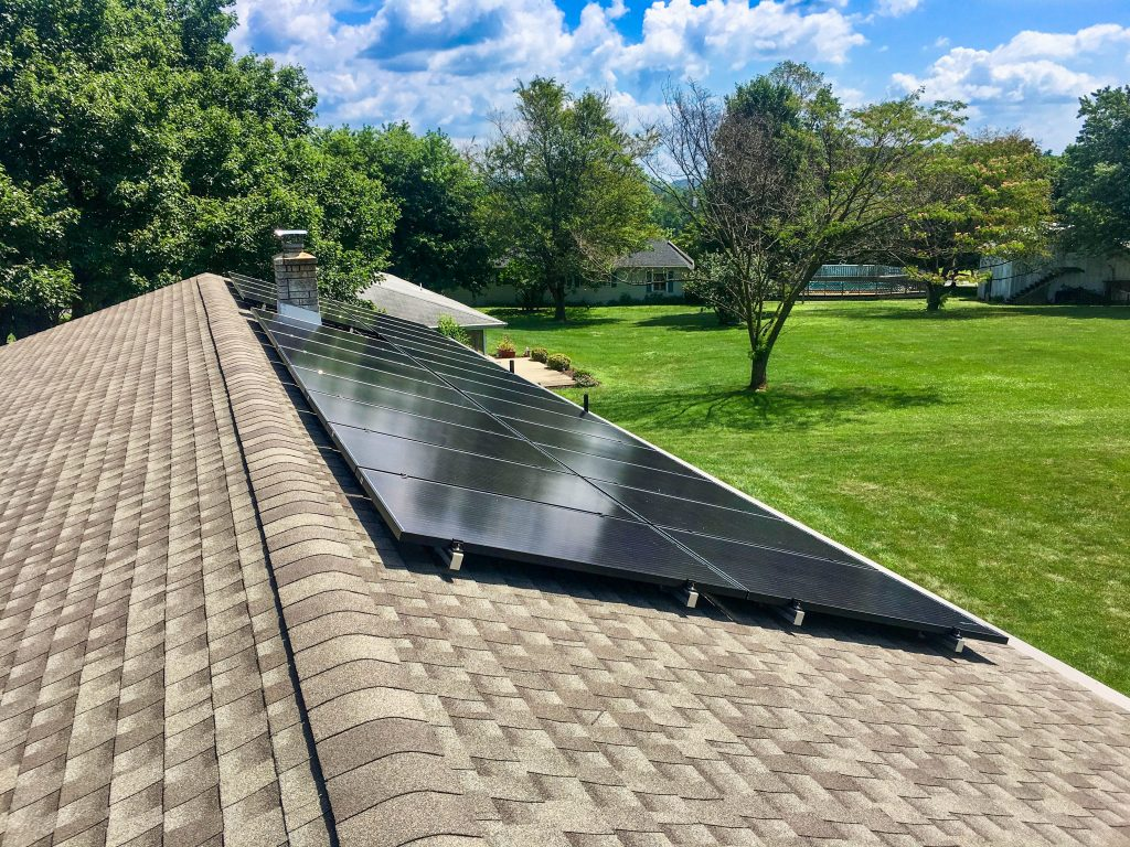 Belmont Solar can meet your off grid solar installation needs in PA or MD.