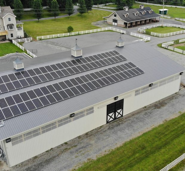 Solar Project Gallery