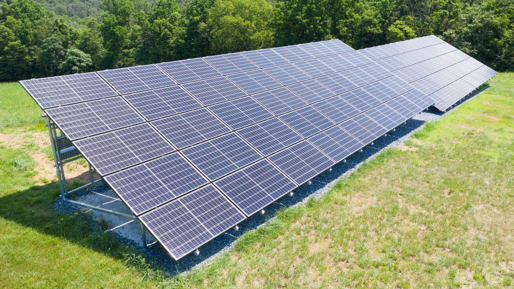 solar panel pictures off grid solar panel installation pa