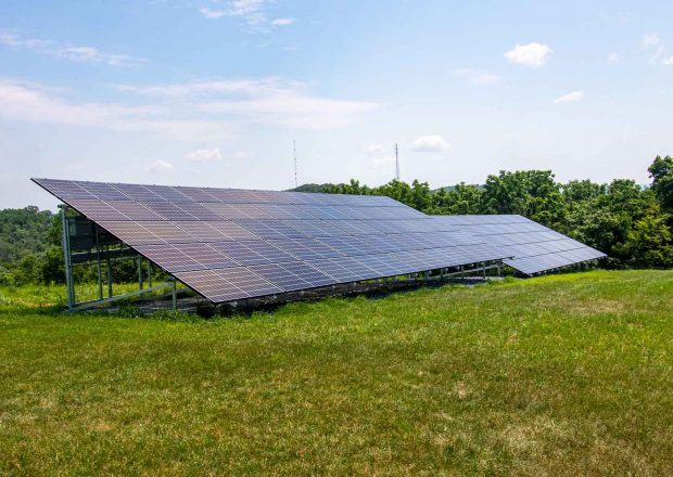 Choosing a Trusted Solar Contractor: The Kreiser Family