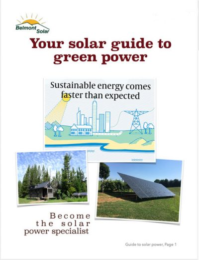 PDF download of solar guide