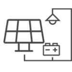 Grid Tied With Battery Backup Solar Installer Pa