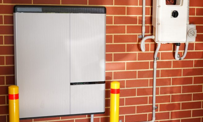 A residential battery backup can disprove this and other solar myths.