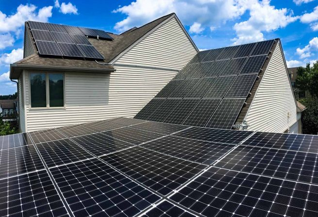 This solar myth suggests solar panels are complicated, but they actually are quite simple.