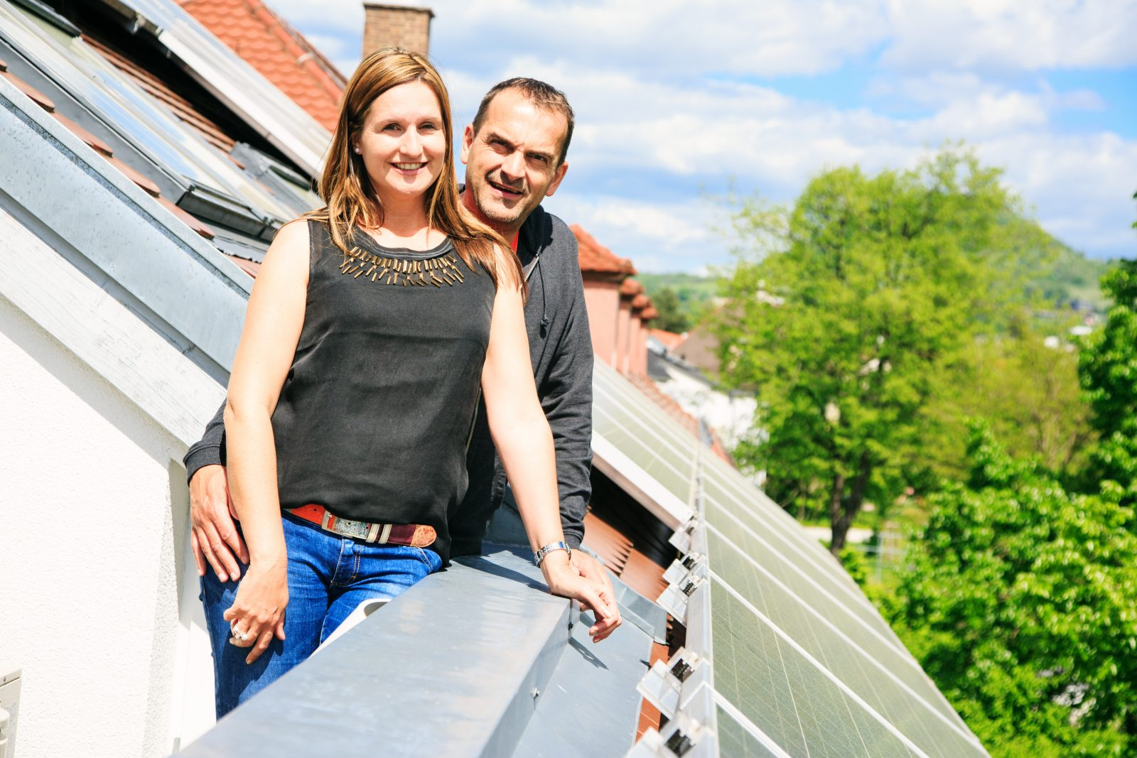 4.1 percent resell value increase for my home with solar