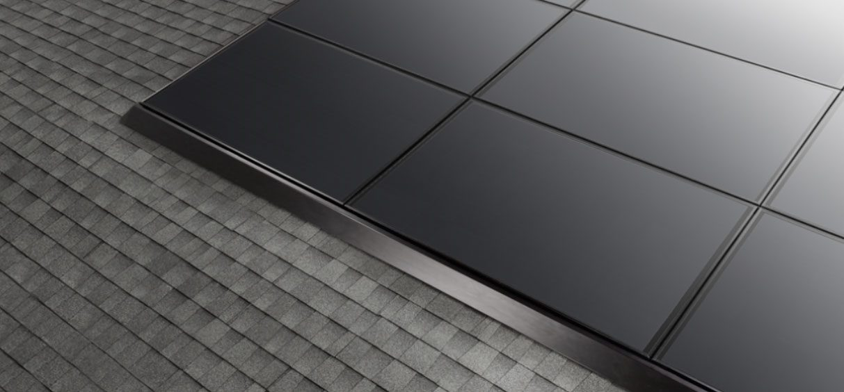 solar panels tesla installation battery backup