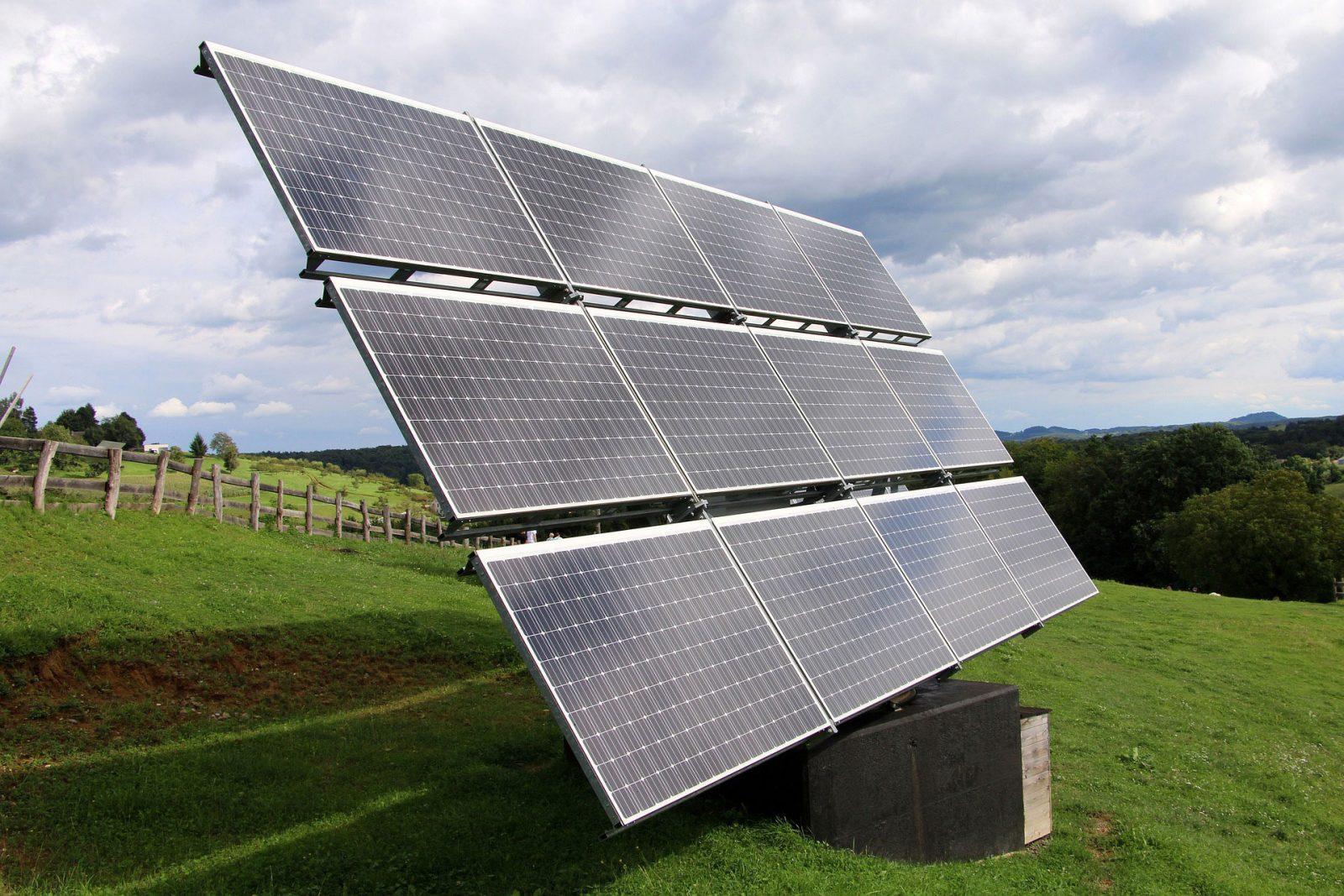 net zero home solar power battery backup energy