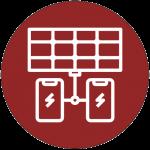 solar battery backup expectations