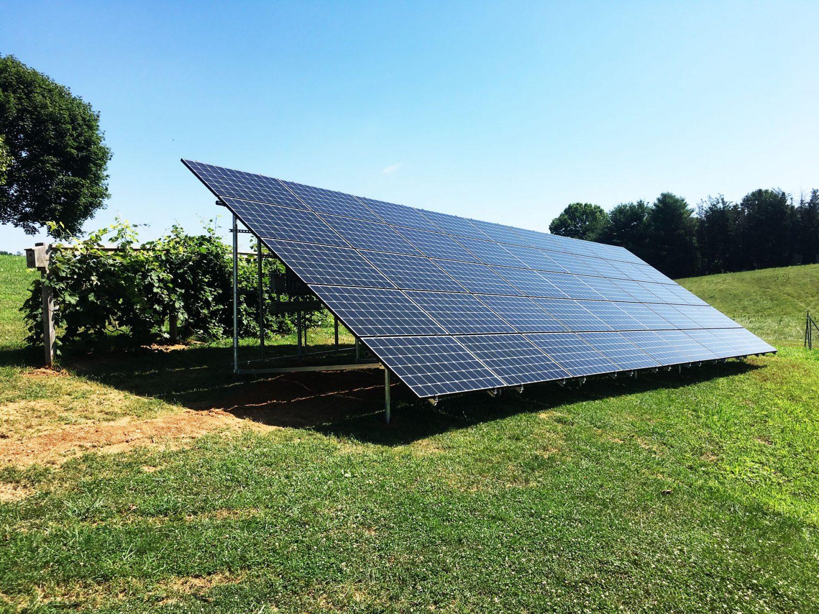 solar panel installation red lion pa solar installer